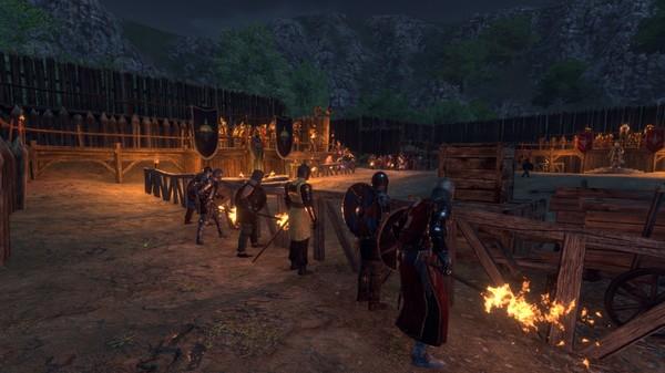 Скриншот №21 к Gloria Victis Medieval MMORPG