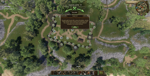 Скриншот №13 к Gloria Victis Medieval MMORPG