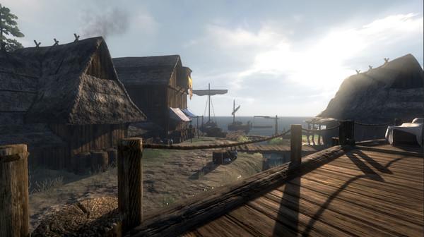 Скриншот №31 к Gloria Victis Medieval MMORPG