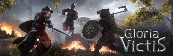 Скриншот №35 к Gloria Victis Medieval MMORPG