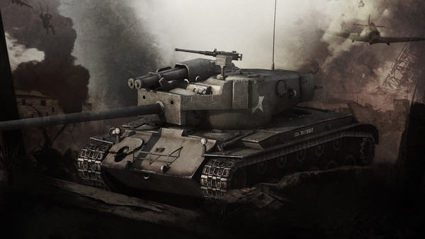 Скриншот №1 к Men of War Assault Squad 2 - Iron Fist