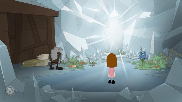 Скриншот №5 к Annas Quest