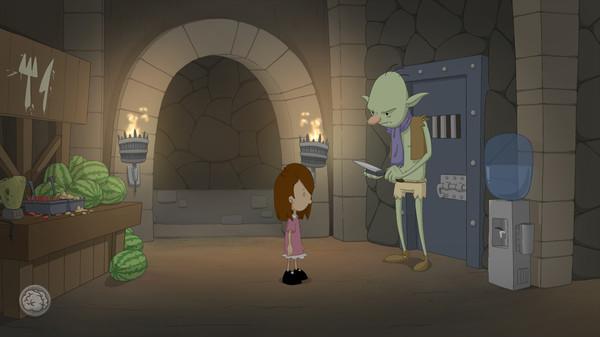 Скриншот №11 к Annas Quest