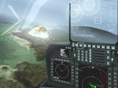 скриншот F-22 Lightning 3 3