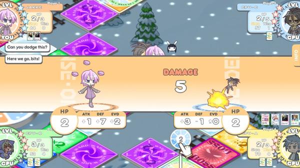 Скриншот №8 к 100 Orange Juice - Syura  Nanako Character Pack