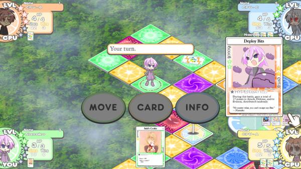 Скриншот №5 к 100 Orange Juice - Syura  Nanako Character Pack