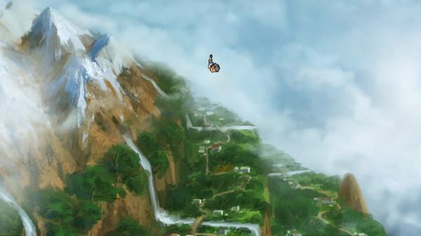 Скриншот №1 к A Bird Story