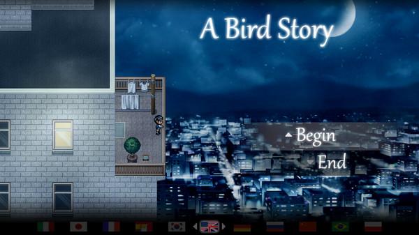 Скриншот №6 к A Bird Story