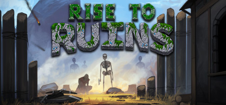 Rise to Ruins Cover Image