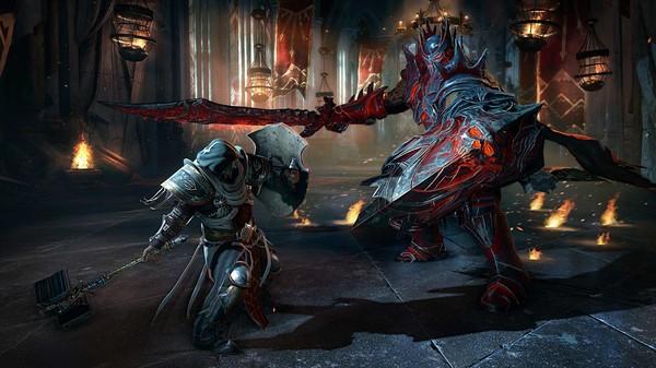 KHAiHOM.com - Lords of the Fallen™ Artbook