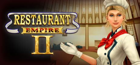 Restaurant Empire II Cover Image
