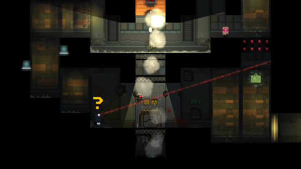 Stealth Inc 2: A Game of Clones скриншот