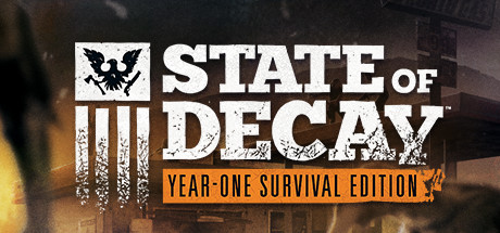 State of Decay: YOSE Cover Image