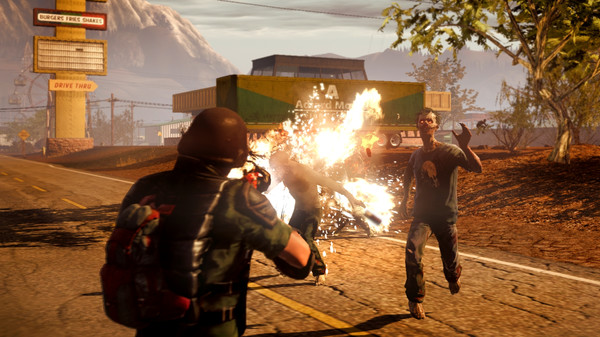 State of Decay: Year-One screenshot