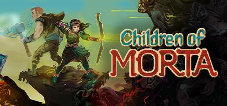 Children of Morta Cover Image