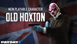 PAYDAY 2: Old Hoxton Character Pack (DLC)