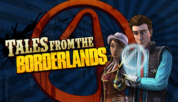 Tales from the Borderlands on Steam