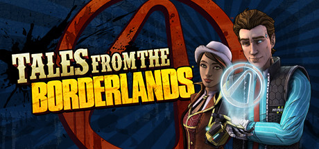 Tales from the Borderlands Cover Image