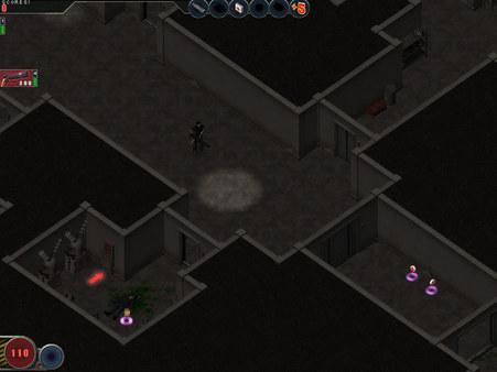 Скриншот №9 к Alien Shooter