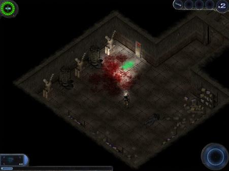 Скриншот №8 к Alien Shooter Revisited