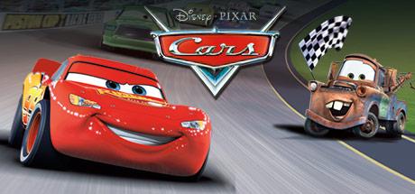 Disney•Pixar Cars Cover Image