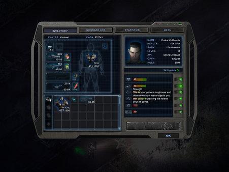Скриншот №4 к Alien Shooter 2 Reloaded