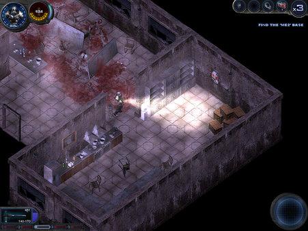 Скриншот №14 к Alien Shooter 2 Reloaded