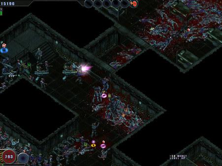 скриншот Zombie Shooter 5