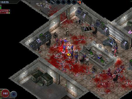 скриншот Zombie Shooter 1