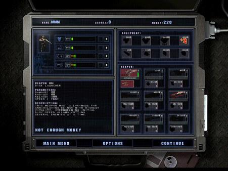 Скриншот №11 к Zombie Shooter