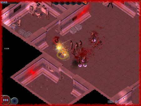 Скриншот №9 к Zombie Shooter