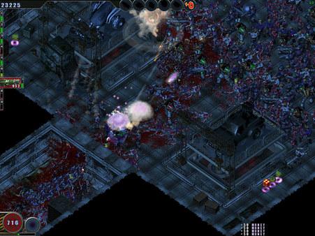Скриншот №7 к Zombie Shooter