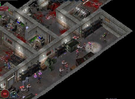 Скриншот №10 к Zombie Shooter