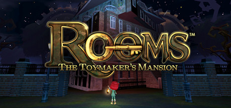 Handmade Game releases the Soundtrack for Rooms: the Unsolvable Puzzle as DLC