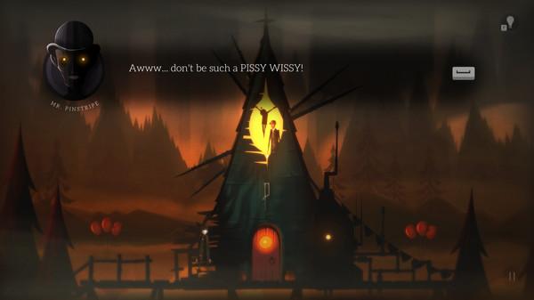 Скриншот №1 к Pinstripe