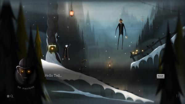 Скриншот №4 к Pinstripe