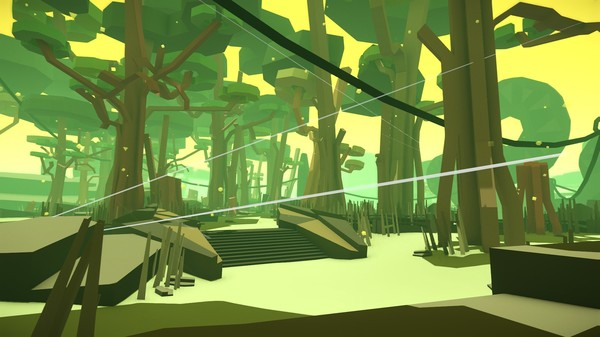 скриншот ULTRAWORLD EXODUS 1