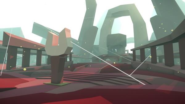 скриншот ULTRAWORLD EXODUS 2