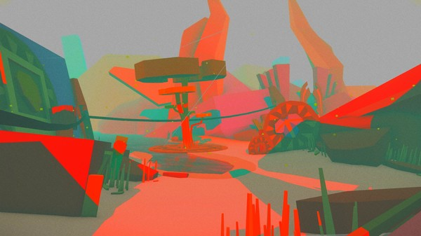 скриншот ULTRAWORLD EXODUS 3