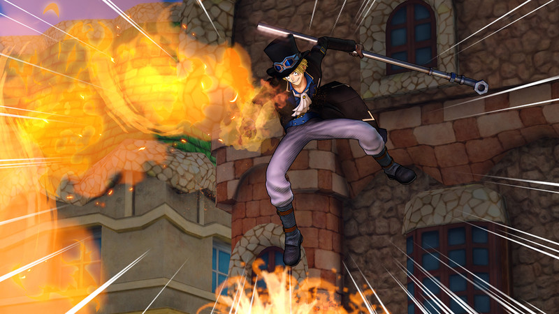 One Piece Pirate Warriors 3 CODEX  Full İndir Download  Yükle
