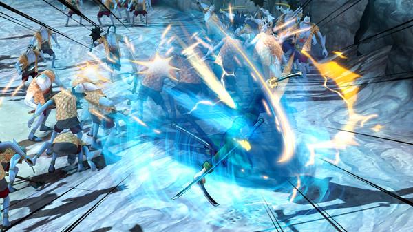 KHAiHOM.com - One Piece Pirate Warriors 3