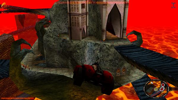 Скриншот №4 к Carmageddon TDR 2000