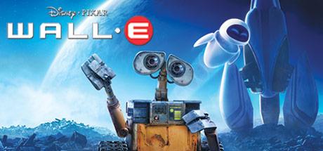 Disney•Pixar WALL-E Cover Image