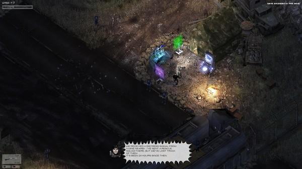Скриншот №8 к Zombie Shooter 2