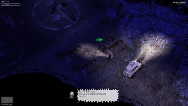 Скриншот №6 к Zombie Shooter 2