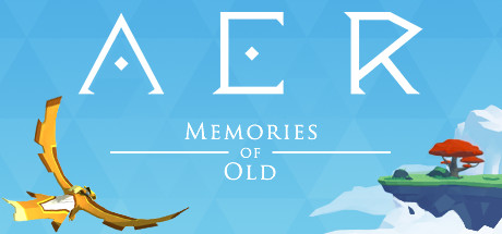 AER Memories of Old Cover Image