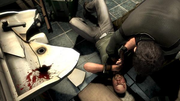 Скриншот №10 к Tom Clancys Splinter Cell Conviction™