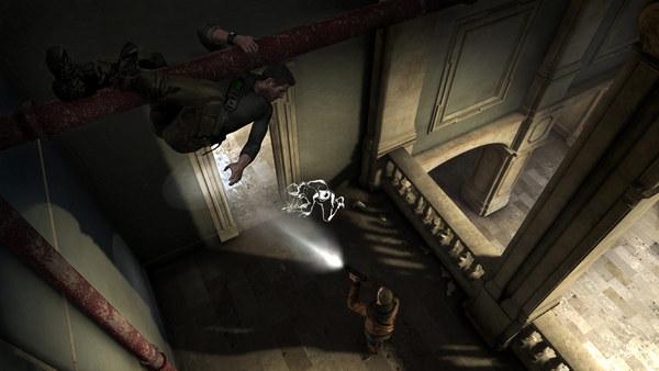 Скриншот №11 к Tom Clancys Splinter Cell Conviction™