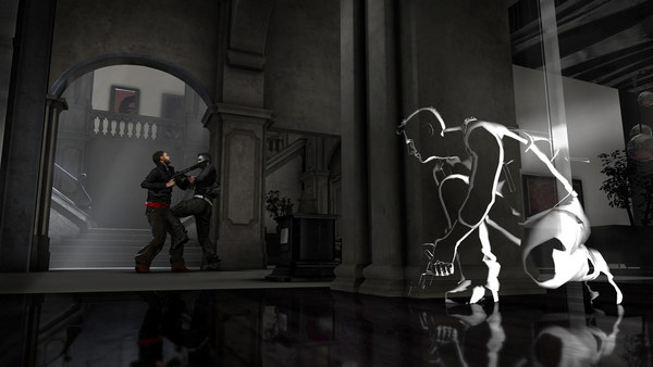 Скриншот №14 к Tom Clancys Splinter Cell Conviction™