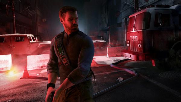 Скриншот №26 к Tom Clancys Splinter Cell Conviction™